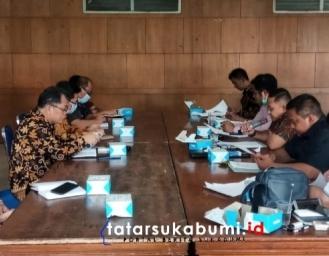 DPRD Kabupaten Sukabumi Pantau TAPD Anggaran Perubahan Harus Terserap Tepat Sasaran
