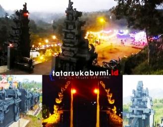 Taman Gunung Wayang Sukabumi Destinasi Wisata Wajib Dikunjungi
