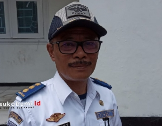 DPRD dan Dishub Kabupaten Sukabumi Masih Godok Raperda Baru Terkait Retribusi Pengujian Kendaraan Bermotor