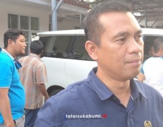 Masalah Bantuan Sosial di Sukabumi, Ketua Komisi IV DPRD : Pendataan Sangat Kacau Balau
