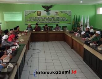 Rentenir dan Bank Emok Semakin Menggurita di Sukabumi, MUI dan Ulama Sepakat Buat Rekomendasi