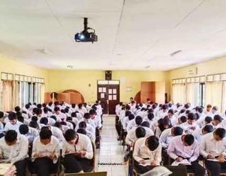 Kabar Gembira BLK Sukabumi Kembali Buka Pelatihan Kerja Gratis 2020