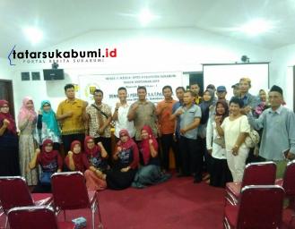 Anggota Komisi II DPRD Sukabumi Soroti Infrastruktur Jalan di Warungkiara dan Bantargadung