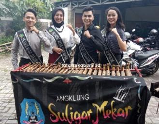 Mojang Jajaka Kota Sukabumi : Ini Seni Budaya Sukabumi yang Wajib Dikembangkan dan Dilestarikan