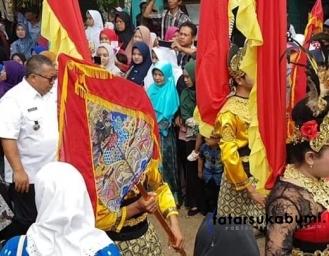 Dari 1400 Kilometer Jalan Kabupaten Sukabumi 85 Persen Mulus