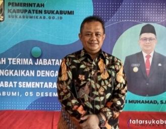Kabiro Hukum Kemendagri Mantan Pjs Bupati Sukabumi Jatuh Cinta Bakakak Jampang