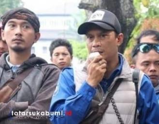 Buruh Taruh Banyak Harapan Kepada HRD Associate Kabupaten Sukabumi