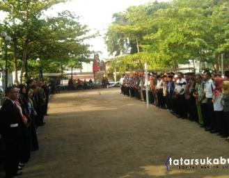 Tim Independen Turut Andil di Pilkades 240 Desa Kabupaten Sukabumi 2019
