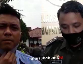 2 Tahun Lebih Kasus Dugaan Korupsi Beras Rakyat di Sukabumi Mandek, Kejari : Masih Penyidikan