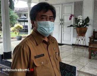 Bupati dan Inspektorat Kabupaten Sukabumi Terima Tim Review LKPD dari BPK Provinsi Jawa Barat