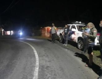 Kecelakaan Maut di Sukabumi 2 Pengendara Yamaha RX King Meninggal Dunia