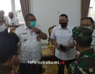 Yudha : PSBB di Sukabumi Tidak Efektif, Marwan : Kebiasaan Beli Baju Baru Setiap Hari Belanja