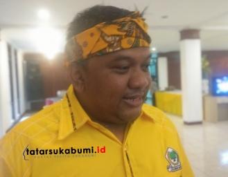 Menakar Golkar di Pilkada Sukabumi 2020, Budi Azhar : Target Kita Menang 50 Persen Suara