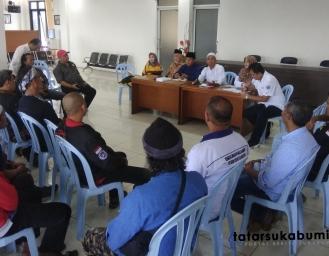 39 Ormas di Sukabumi Minta MUI dan Baznas  Berantas Bank Emok, AMIR : Korban Bank Emok Sampai Jual Diri
