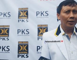Kisruh Pangan Nasional, PKS Dorong Pemerintah Bentuk Badan Pangan Nasional