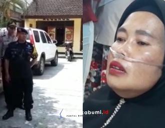 Polres Sukabumi Turunkan Dokpol di Desa Penyelenggara Pilkades Serentak Kabupaten Sukabumi