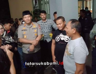 Polisi Buru Pelaku Kejahatan Jalanan di Sukabumi, Kapolres : Kelompok Ini Selalu Kucing-kucingan
