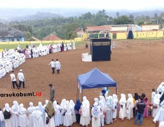 Pendidikan Manasik Haji Anak Usia Dini Kabandungan