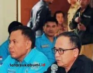 Sinergitas Pemerintah Daerah BNNK Sukabumi TNI/Polri Bentuk Tim Asesmen Terpadu Berantas Narkoba