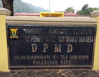 Gaji Kades dan Perangkat Desa di Sukabumi 3 Bulan Belum Dibayar Ternyata Ini Penyebabnya