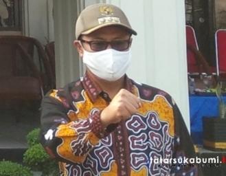 Pemkot Sukabumi Masih Pending Sekolah Tatap Muka, Pesantren Buka Bersyarat