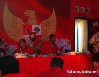 Strategi Menang di Pilkada Sukabumi, PDIP Turunkan Bantuan Anggota Legislatif Kota Sukabumi dan Bogor
