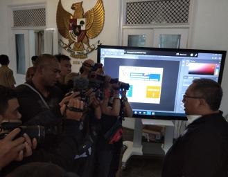 12 Kecamatan di Kabupaten Sukabumi Resmi Laksanakan PSBB
