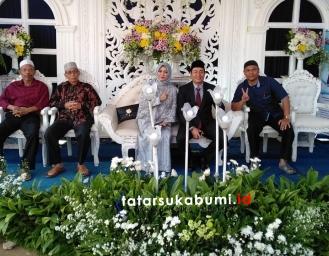 Nasib Suami Istri Calon Kades Tanpa Lawan Kandidat Lain di Sukakersa Sukabumi