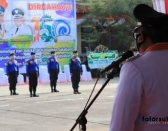 150 Tahun Kabupaten Sukabumi, Marwan Hamami : Membangun Sukabumi Bisa Kita Lanjutkan
