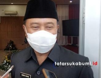 Kabiro Kesra Setda Jabar Jabat Pjs Sekda Kabupaten Sukabumi