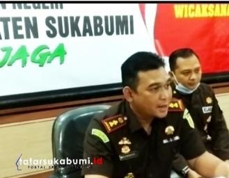 Breaking News! Majelis Hakim Ketuk Palu Hukuman Mati Terdakwa Kasus Sabu di Sukaraja Sukabumi