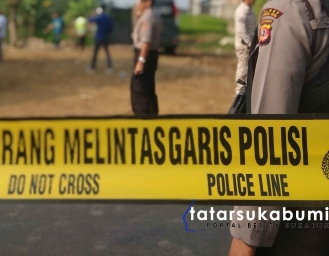 Bikin Geger Temu Mayat Pria di Kalapanunggal Sukabumi