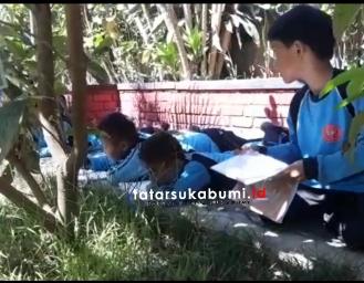 17 Kegiatan 'Sehari Belajar di Luar Kelas' oleh Anak-anak se-Indonesia