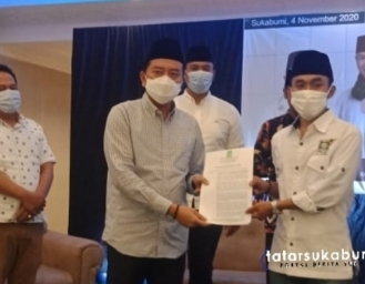 Syaiful Huda : PKB Menang Tipis di Pilkada Sukabumi